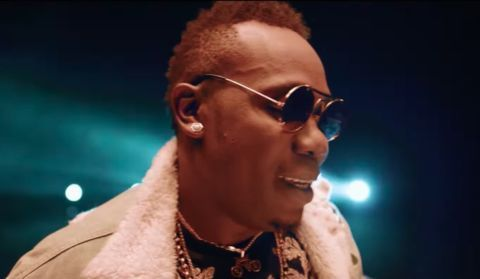 Police reveals Duncan Mighty was arrested over fraud allegation