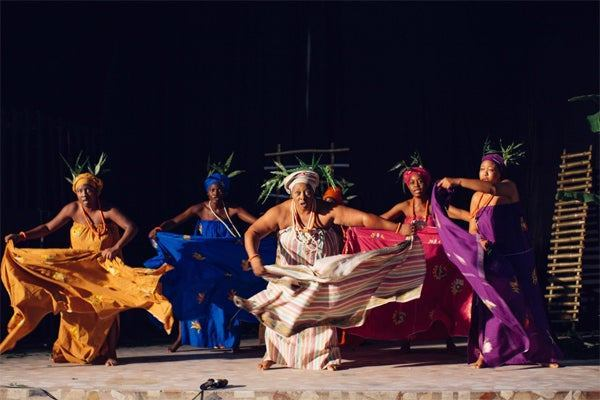 1929 Aba Women riot brought back to life in stage play in Aba