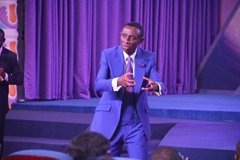 Aggrieved customers manhandle pastor Kelvin Kobiri