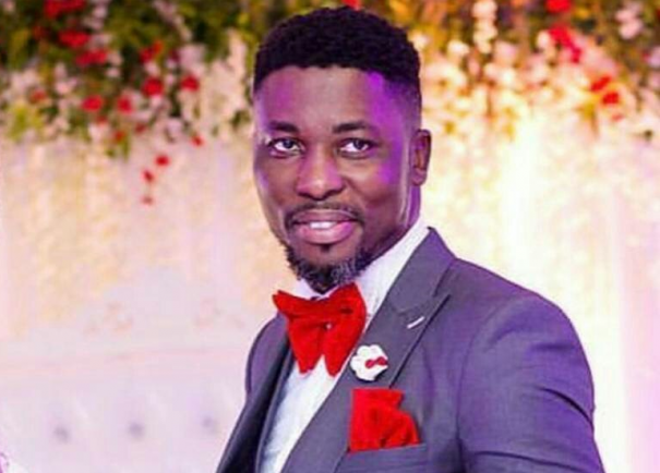 I don't have time for foolishness – Kwame A Plus to presenter.