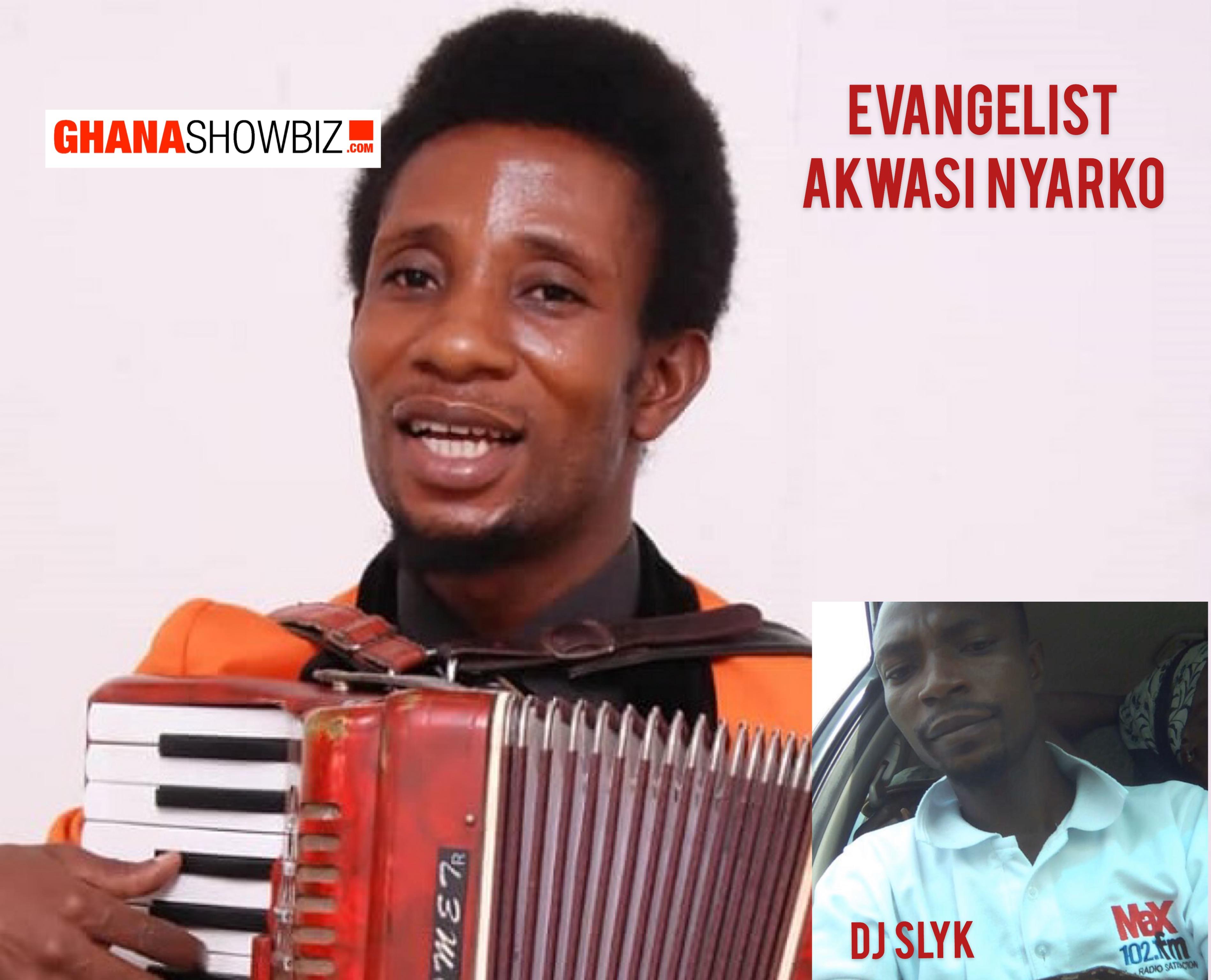Exclusive Interview with Evangelist Akwasi Nyarko
