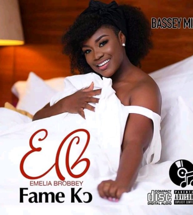 "Social Media Users Troll Emelia Brobbey For Her ""Fame k)"" Track"