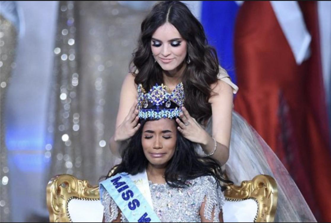Toni-Ann Singh, Miss Jamaica crowned Miss World 2019
