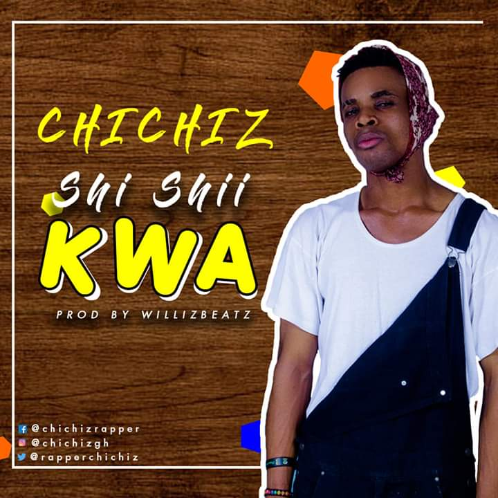 Chichiz to release his much anticipated banger 🔥🔥🔥
