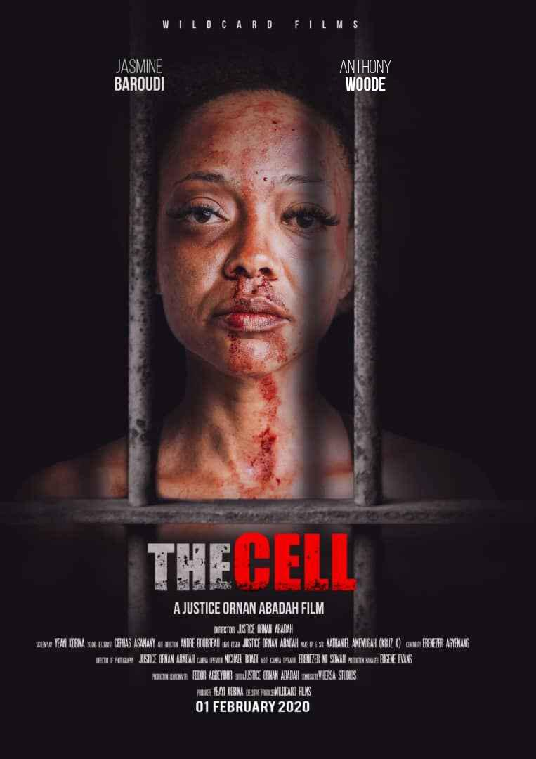 Notorious Revengeful Movie – The Cell Unveiled…