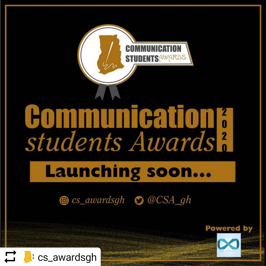 Ghanaian Communication Students Set To Be Awarded 💎💎💎