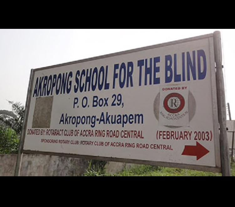 Teacher caught in bed with a blind students