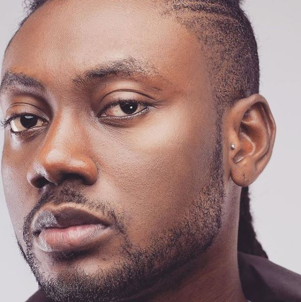 Pappy Kojo hits 1m on IG, begs for MoMo as a celebration
