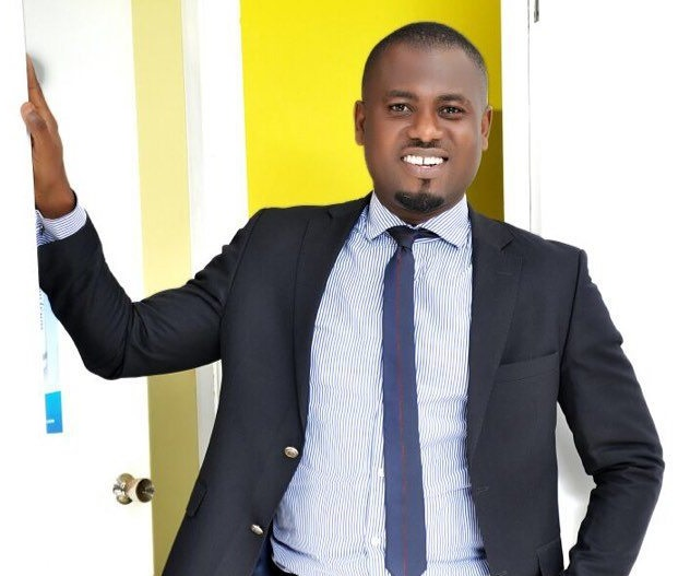 Improve Yourself To Succeed – Abeiku Santana