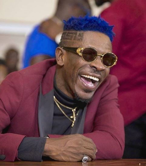 You Don't Value Yourselves – Shatta Wale Blasts Ghanaian Celebrities