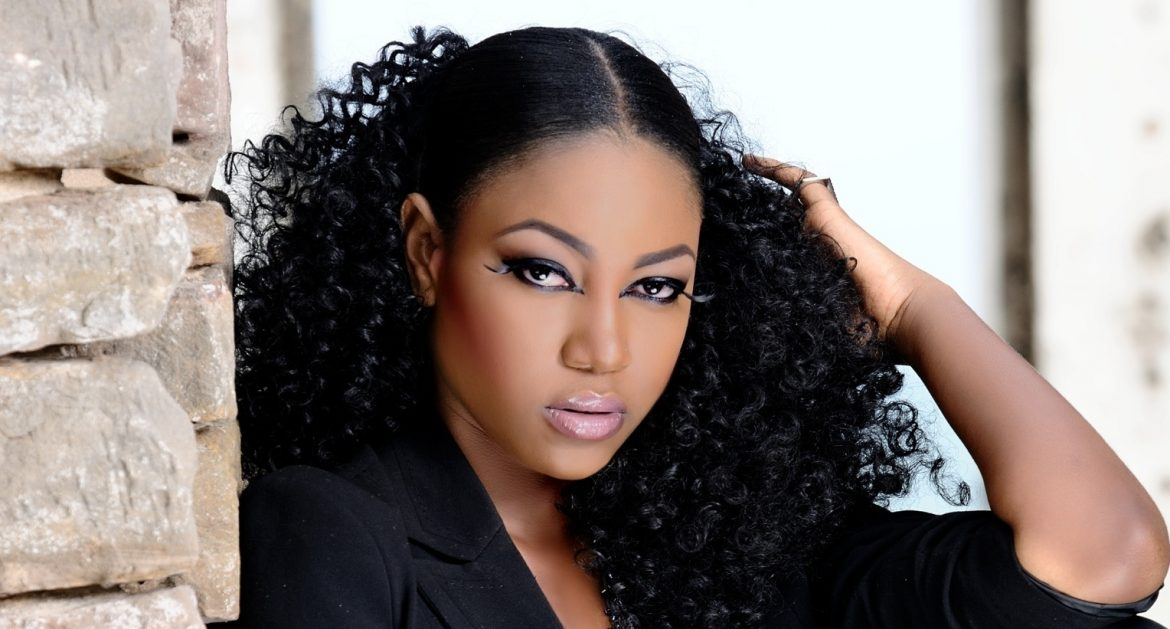 Yvonne Nelson blasts politicians