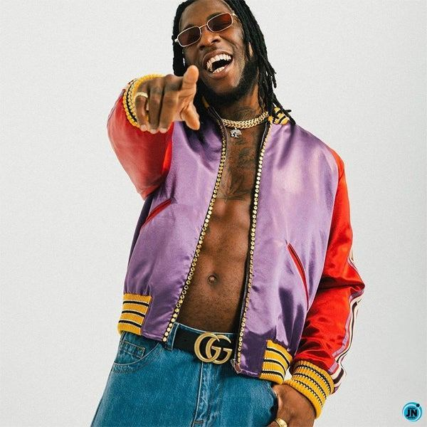 Burna Boy, Tiwa Savage, others for Born in Africa Festival today