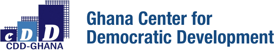 Center For Democratic Development's Afrobarometer Survey Out.