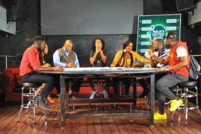 MTV Base Roundtable returns with Top 20 Naija Artistes of 2019