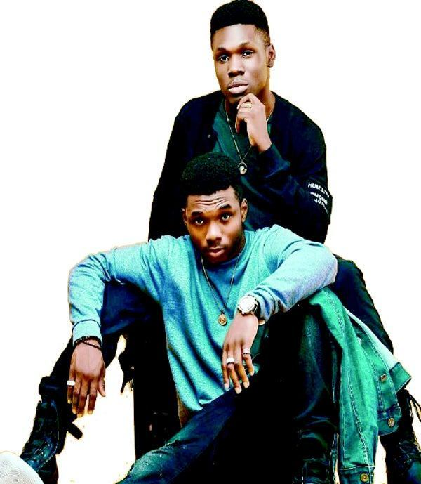 Music duo, ROZE to storm Nigeria for 'Patience' video release December