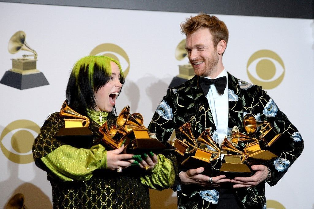 The best performances from the 2020 Grammys – Vanguard News