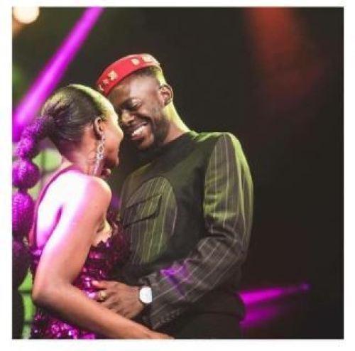 Simi celebrates husband, Adekunle Gold at 33