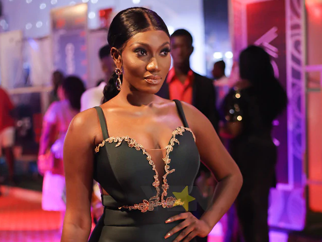 Wendy Shay Promises To Bring Home A Grammy Award This Year…