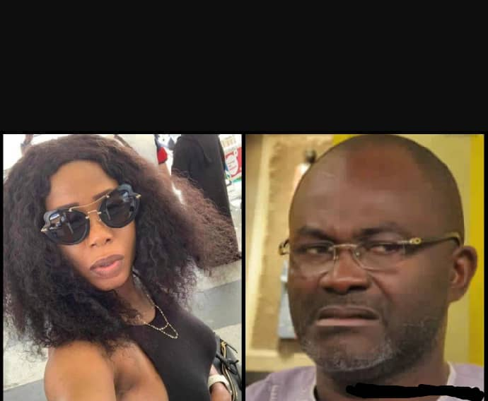 From now, we will stay with our wives so we see how you will pay your rents and survive – Ken Agyapong to side chicks