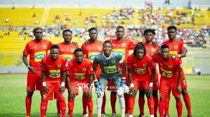 No home matches for Asante Kotoko FC as they're fined Gh¢10,000