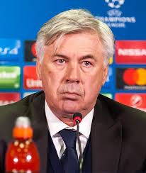 Carlo Ancelotti expresses his greatest defeat ever in his entire coaching career.