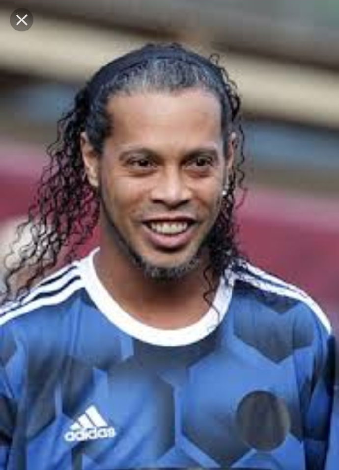 ON THIS DAY: In 2018, Ronaldinho announced his retirement from professional football.