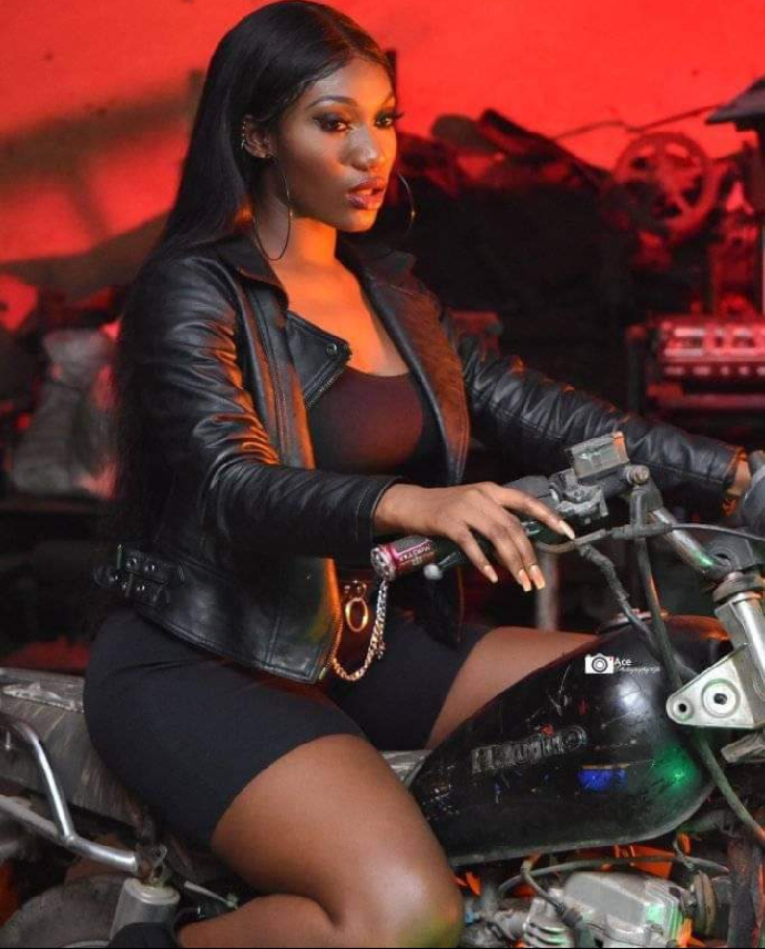 Wendy Shay's Queen Of Ghana Music Industry Claim Is Reaffirming.