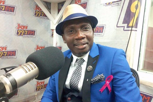 No single lady should dare say my my boyfriend has cheated on me – Counselor Lutterodt