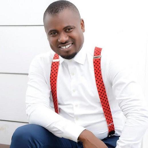 Abeiku Santana is destined to be a prophet – Pastor claims