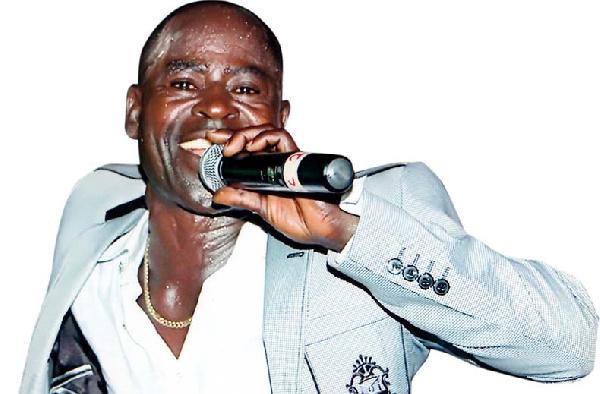 Nigerians have taken over highlife – Amakye Dede
