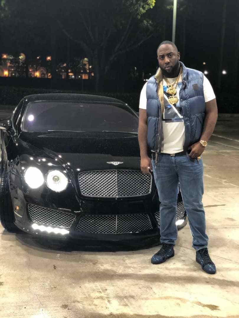 Miami Rapper, MrWalkinLick, set to break into Nigeria music industry