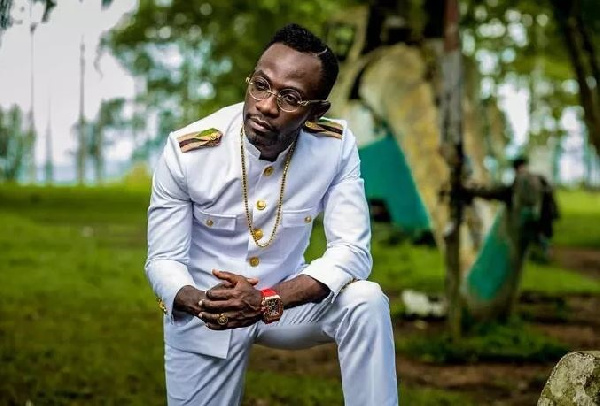 Take part in Miss Ghana 2020 – Okyeame Kwame urges youth