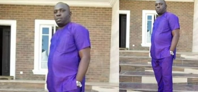Police Should Pick Up Austine Okonkwo