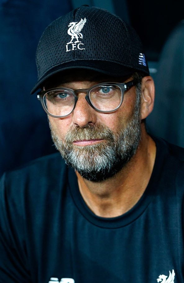 We too early to be called the best team in the world – Klopp