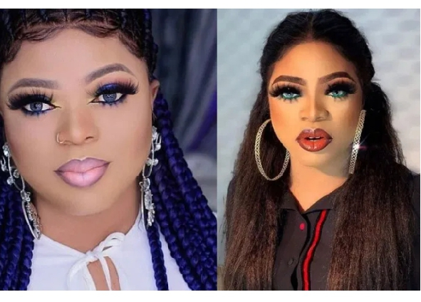 All housewives should sleep & Leave side chicks to handle their husbands – Bobrisky speaks