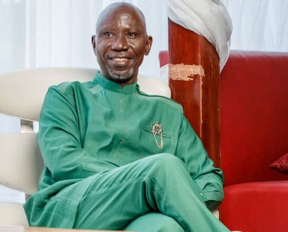 It is stupid to ask people when they are getting married – Uncle Ebo Whyte.