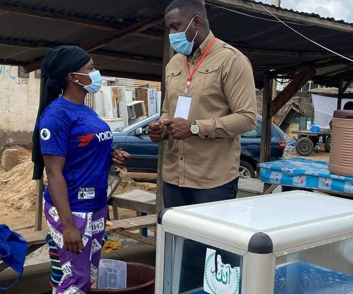 It's a great time to be a voter in Ayawaso West - John Dumelo | GhanaShowBiz.com™